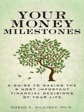 Your Money Milestones