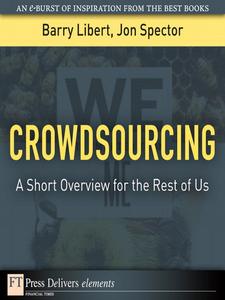 Ebook in inglese Crowdsourcing Libert, Barry , Spector, Jon