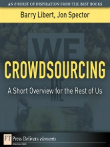 Ebook in inglese Crowdsourcing Libert, Barry , Spector, Jon