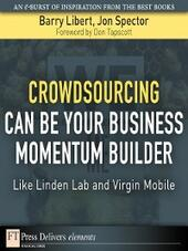 Crowdsourcing Can Be Your Business Momentum Builder