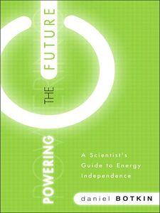 Ebook in inglese Powering the Future Botkin, Daniel B.