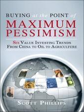 Buying at the Point of Maximum Pessimism