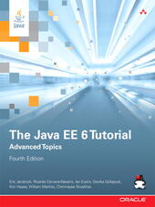 The Java EE 6 Tutorial