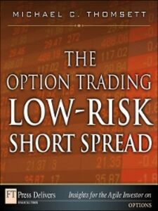 Ebook in inglese The Option Trading Low-Risk Short Spread Thomsett, Michael C.