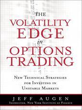 Volatility Edge in Options Trading