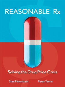 Ebook in inglese Reasonable Rx Finkelstein, Stan , Temin, Peter