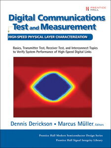 Ebook in inglese Digital Communications Test and Measurement Derickson, Dennis , Müller, Marcus