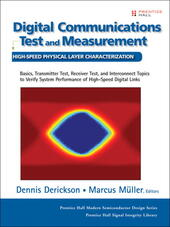 Digital Communications Test and Measurement