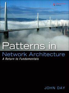 Foto Cover di Patterns in Network Architecture, Ebook inglese di John Day, edito da Pearson Education