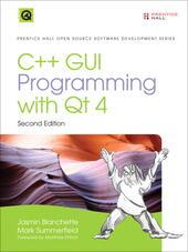 C++ GUI Programming with Qt4