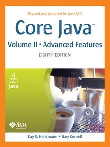 Ebook in inglese Core Java<sup>TM</sup>, Volume II Cornell, Gary , Horstmann, Cay S.