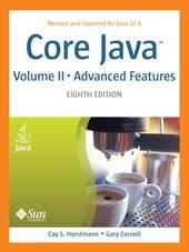 Core Java<sup>TM</sup>, Volume II