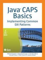 Java® CAPS Basics