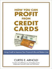 How You Can Profit from Credit Cards