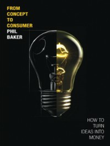 Ebook in inglese From Concept to Consumer Baker, Phil