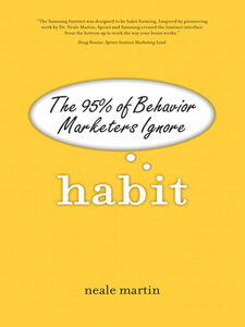 Foto Cover di Habit, Ebook inglese di Neale Martin, edito da Pearson Education