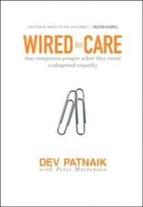 Ebook in inglese Wired to Care Patnaik, Dev