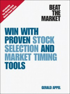 Ebook in inglese Beat the Market Appel, Gerald