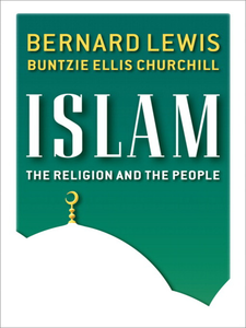 Ebook in inglese Islam Churchill, Buntzie Ellis , Lewis, Bernard Ellis