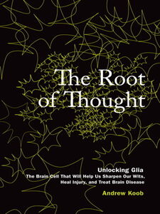 Ebook in inglese The Root of Thought Koob, Andrew