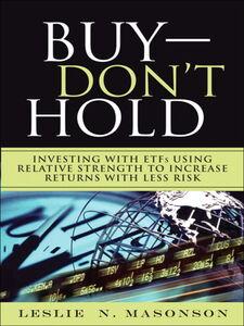 Foto Cover di Buy--DON'T Hold, Ebook inglese di Leslie N. Masonson, edito da Pearson Education