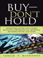 Buy--DON'T Hold