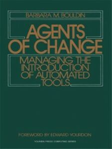 Ebook in inglese Agents of Change Bouldin, Barbara M.