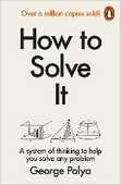 Libro in inglese How to Solve it: A New Aspect of Mathematical Method George Polya