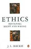 Libro in inglese Ethics: Inventing Right and Wrong J. L. MacKie