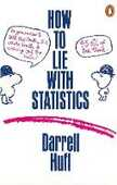 Libro in inglese How to Lie with Statistics Darrell Huff