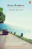 Libro in inglese Hotel du Lac Anita Brookner