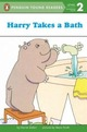 Harry Takes a Bath
