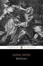 Libro in inglese The Fortunes and Misfortunes of the Famous Moll Flanders Daniel Defoe