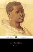Libro in inglese Oroonoko Aphra Behn