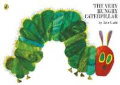 Libro in inglese The Very Hungry Caterpillar Eric Carle