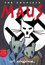 Libro in inglese The Complete MAUS Art Spiegelman