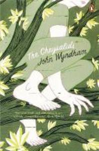Libro in inglese The Chrysalids  - John Wyndham