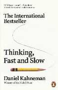 Libro in inglese Thinking, Fast and Slow Daniel Kahneman