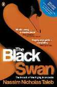 Libro in inglese The Black Swan: The Impact of the Highly Improbable Nassim Nicholas Taleb