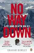 Libro in inglese No Way Down: Life and Death on K2 Graham Bowley