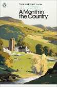 Libro in inglese A Month in the Country J. L. Carr