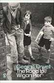 Libro in inglese The Road to Wigan Pier George Orwell