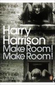 Libro in inglese Make Room! Make Room!  - Harry Harrison