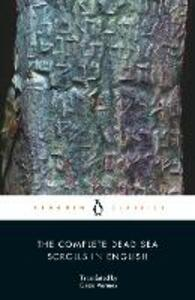 The Complete Dead Sea Scrolls in English (7th Edition)