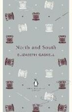 Libro in inglese North and South Elizabeth Gaskell