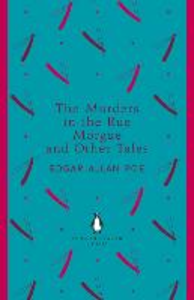 Libro in inglese The Murders In The Rue Morgue And Other Tales, Theibrary,  - Edgar Allan Poe