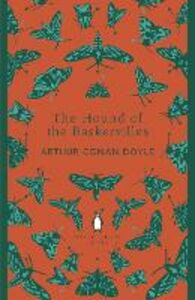 Libro in inglese The Hound of the Baskervilles  - Arthur Conan Doyle