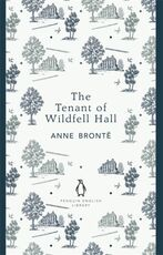 Libro in inglese The Tenant of Wildfell Hall Anne Bronte