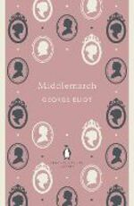 Libro in inglese Middlemarch George Eliot