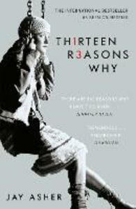 Libro in inglese Thirteen Reasons Why  - Jay Asher